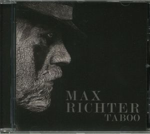 RICHTER, Max - Taboo (Soundtrack)