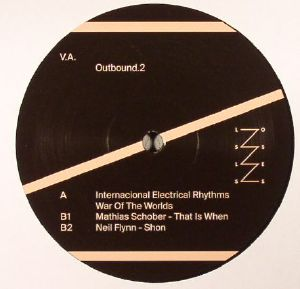 VARIOUS - Outbound 2
