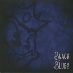 BLACK STONE CHERRY - Black To Blues