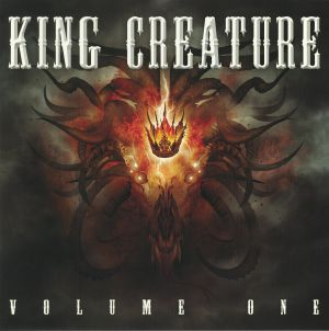 KING CREATURE - Volume One