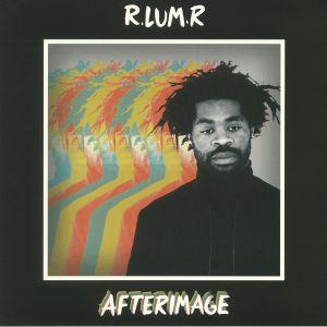 R LUM R - Afterimage
