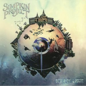 SIMPKIN PROJECT, The - Beam Of Light