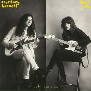 BARNETT, Courtney/KURT VILE - Lotta Sea Lice