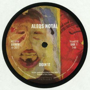 NOTAL, Aleqs - Doin' It