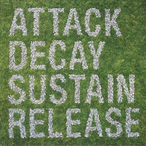 SIMIAN MOBILE DISCO - Attack Decay Sustain Release (reissue)
