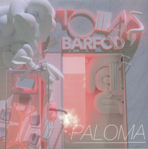 BARFOD, Tomas - Paloma
