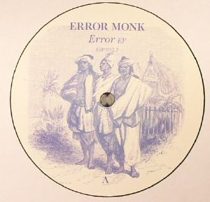 ERROR MONK - Error EP