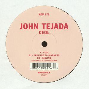 TEJADA, John - Ceol
