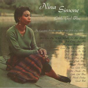 SIMONE, Nina - Little Girl Blue (reissue)