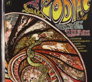ZODIAC, The - Cosmic Sounds (reissue)
