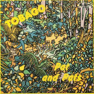 PAT & PATS - Tobago (remixes)