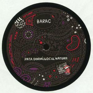 BARAC - Pata Din Mijlocul Naturii