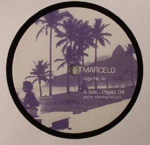 MARCELO - Algo No Ar