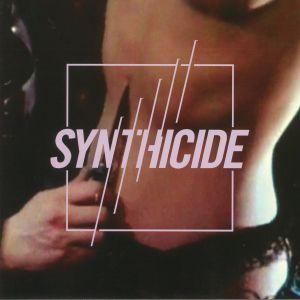 HOMOAGENT/SARIN/ANDI/SILENT EM/STATIQBLOOM/CUTE HEELS - Synthicide