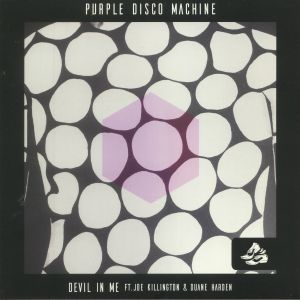 PURPLE DISCO MACHINE feat JOE KILLINGTON/DUANE HARDEN - Devil In Me