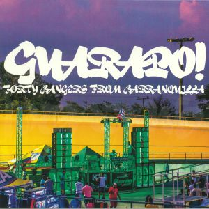 GUARAPO! - Forty Bangers From Barranquilla