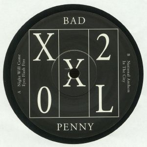 BAD PENNY - Night Will Come