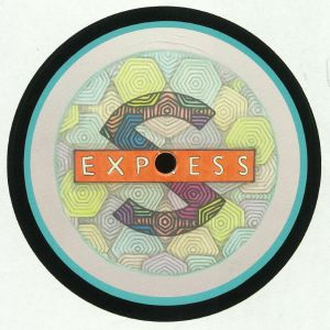 S EXPRESS - Theme From S Express: Remixes
