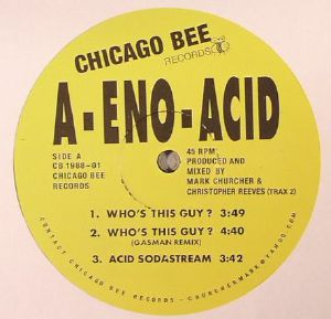 A ENO ACID - Who's This Guy?
