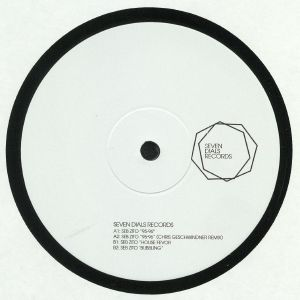 ZITO, Seb - 90's EP