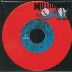 MILLIONAIRE - Love Has Eyes