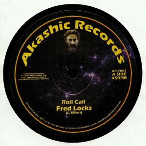 LOCKS, Fred/BRIZION - Roll Call