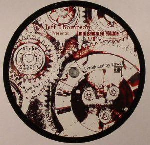 THOMPSON, Jeff - Amalgamated Metals A/B