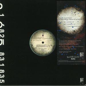 GILLMAN, Paul David - Colours Of The Earth EP