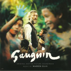 ELLIS, Warren - Gauguin (Soundtrack)