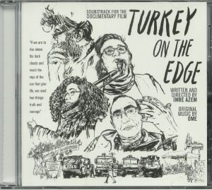 OME - Turkey On The Edge (Soundtrack)