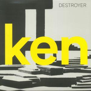 DESTROYER - Ken