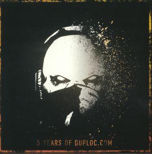 ENIGMA DUBZ/LOST/BUKEZ FINEZT/REQUAKE/ARTRONIKS - 5 Years Of Duploc.com