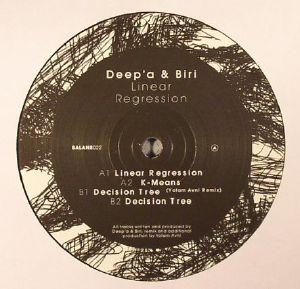 DEEP'A/BIRI - Linear Regression