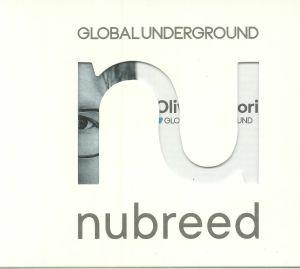 SCHORIES, Oliver/VARIOUS - Global Underground: Nubreed 10