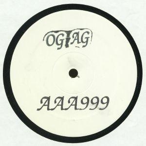 OG AG - AAA 999