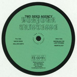 TWO SIDED AGENCY - Bonjour Tristesse