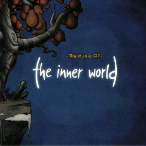 VARIOUS - The Music Of The Inner World (Soundtrack)