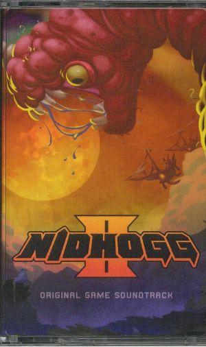 VARIOUS - Nidhogg II (Soundtrack)