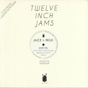 IRL, Sam - Twelve Inch Jams 002
