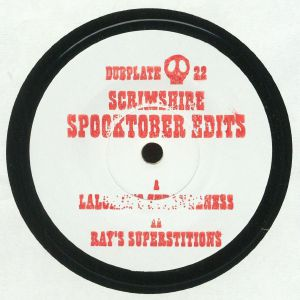 SCRIMSHIRE - Spooktober Edits