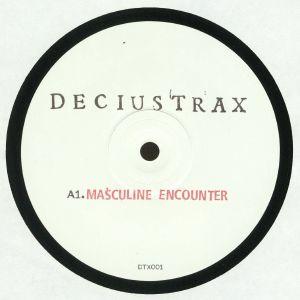 DECIUS - Masculine Encounter