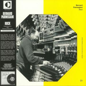 PARMEGIANI, Bernard - Rock (Soundtrack)