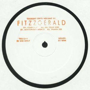 FITZZGERALD - Tugboat Edits Vol 11
