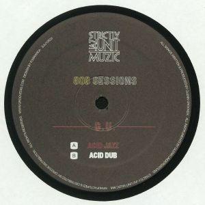 UNDERGROUND, Glenn - 808 Sessions