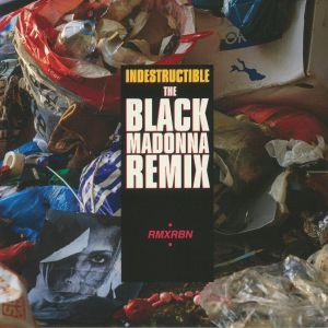 ROBYN - Indestructible (remixes)