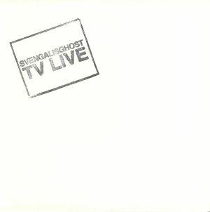 SVENGALISGHOST - TV Live