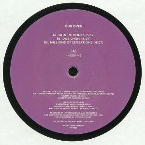 DUB OVEN - Skin N Bones (reissue)