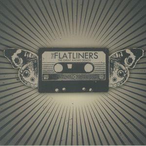 FLATLINERS, The - The Great Awake Demos