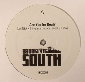 BROOKLYN SOUTH - Volume 2