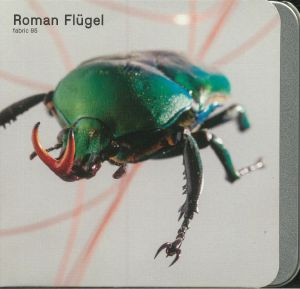 FLUGEL, Roman/VARIOUS - Fabric 95